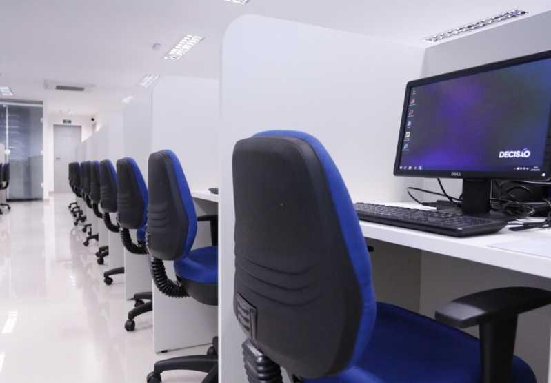 Empresas com Locação para Call Center na Vila Gustavo - Locação para Ambientes de Call Center