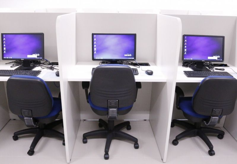 Locação de Estrutura de Call Centers na Vila Gustavo - Locação para Serviços de Call Center