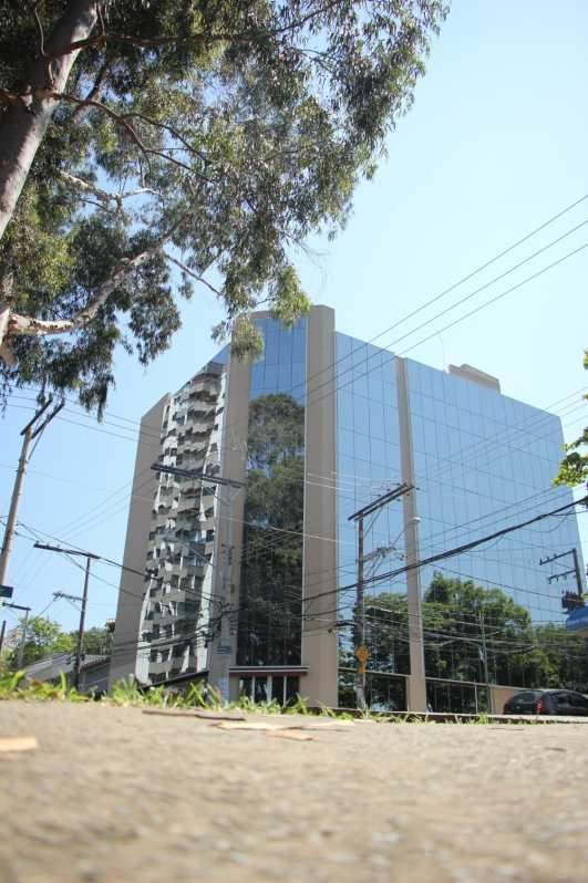 Locação de Estrutura para Pontos de Atendimento na Vila Gustavo - Locação com Estrutura de Call Center