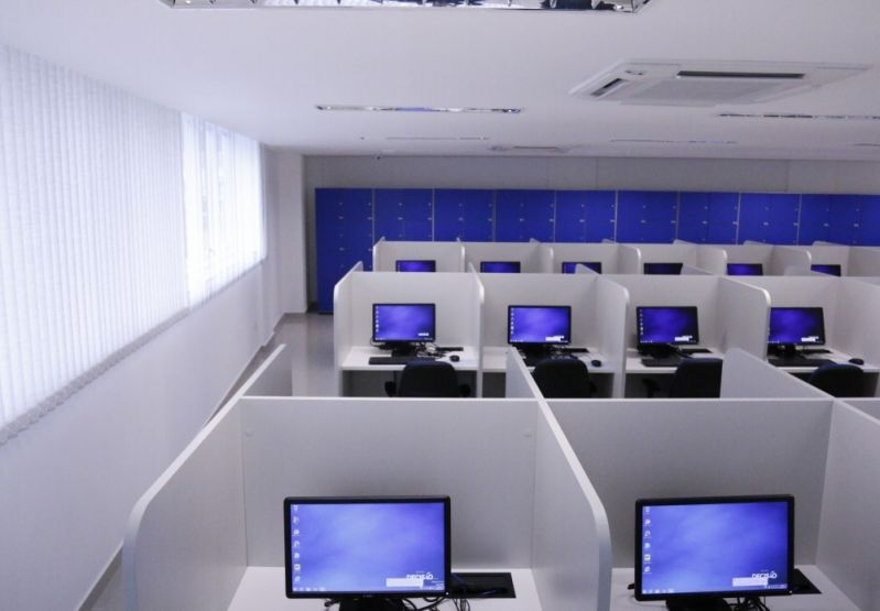 Locação de Estruturas para Call Centers Preço na Vila Gustavo - Locação com Estrutura de Call Center