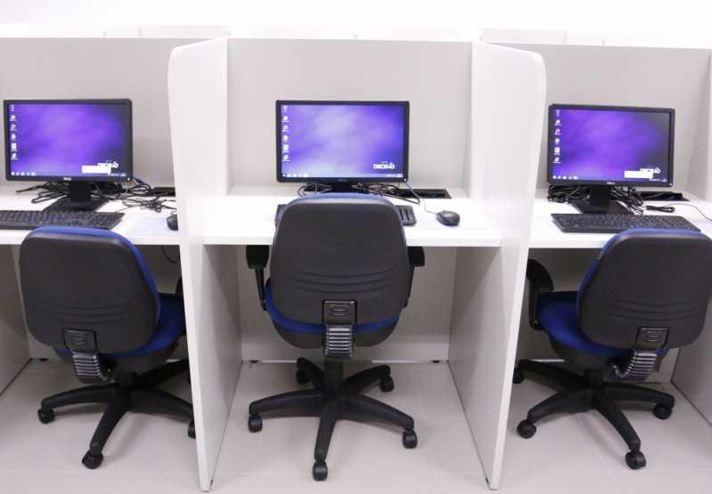 Locação de Pontos de Atendimento em Santana - Locação para Ambientes de Call Center