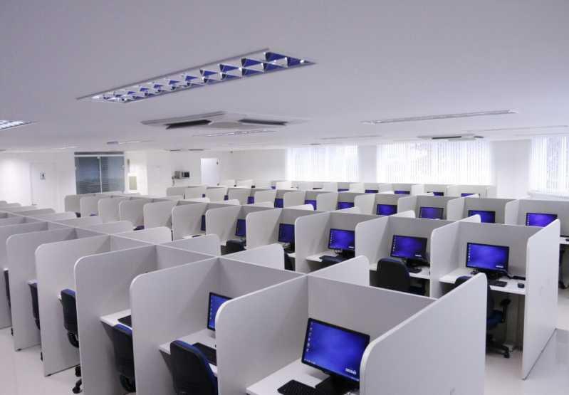 Locação de Serviços de Contato Center em Santana - Locação de Sala para Call Center