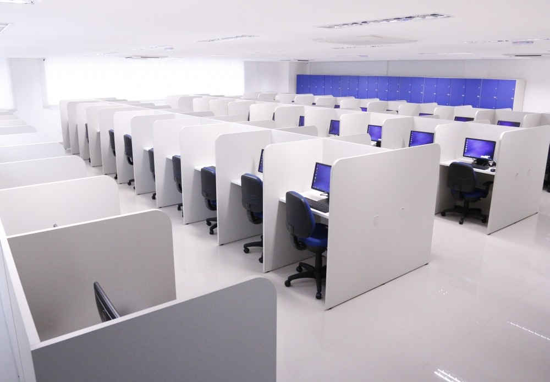 Locação para Call Center em Sp no Tucuruvi - Locação para Ambientes de Call Center