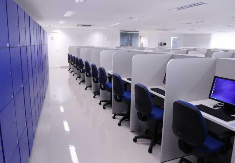 Locação para Call Center Mobiliado em Santana - Locação para Ambientes de Call Center