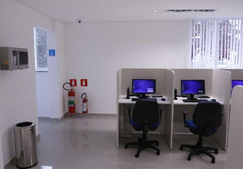 Locação para Call Center na Vila Gustavo - Locação para Serviços de Call Center