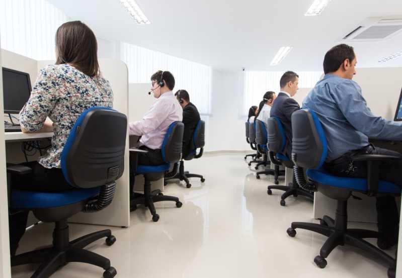 Locação para Empresas de Cobrança em Santana - Locação de Call Center para Empresa
