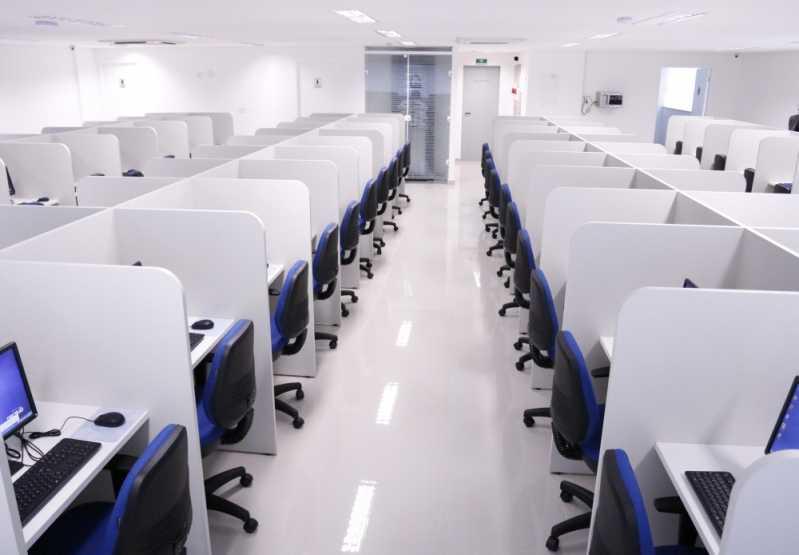 Locação para Empresas de Telemarketing em Santana - Locação para Serviços de Call Center