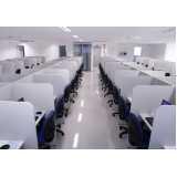 aluguel de ambiente para telemarketing para empresas no Tucuruvi