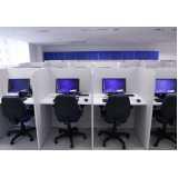 aluguel tipo ambiente para telemarketing no Tucuruvi