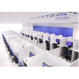 call center para atendimento de telemarketing em Santana