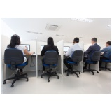 contact center para atendimento ao cliente em sp na Vila Medeiros