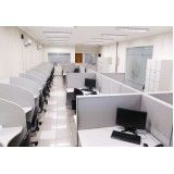 empresa de locação de infraestrutura para call Center no Tucuruvi