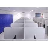 espaço com infraestrutura para empresas em Santana