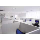 espaço de telemarketing para atendimento ao cliente no Tucuruvi