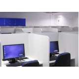 espaço de telemarketing para locação na Vila Medeiros