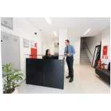espaço empresarial mobiliado locação na Vila Guilherme