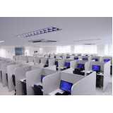 espaços de telemarketing para vendas na Vila Gustavo
