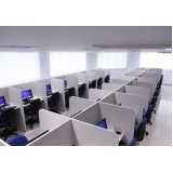 locação de contact center para vendas na Vila Gustavo