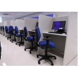 locação de espaço para ponto de atendimento com internet na Vila Gustavo