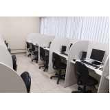 locação de espaço para telemarketing em sp na Vila Medeiros