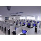 locação de estrutura de call Center preço na Vila Medeiros
