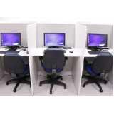 locação de estrutura de call centers no Tucuruvi