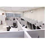 locação de estrutura para call Center na Vila Gustavo