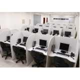 locação de infraestrutura de call Center em são paulo na Vila Gustavo