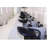 aluguel de infraestrutura de call center