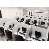 locação de infraestrutura para call Center de empresas na Vila Medeiros