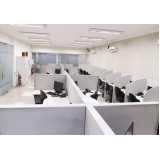 locação de infraestrutura de call center em sp