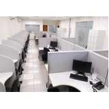 locação de infraestrutura para call center para empresas