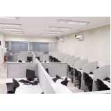 locação de infraestrutura para contato Center na Vila Gustavo