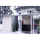 locação de local para ponto de atendimento na Vila Gustavo