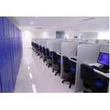 locação de serviços para call Center preço na Vila Gustavo