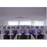 locações de salas para infraestrutura para Telemarketing