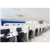 locar soluções e serviços para call Center no Tucuruvi