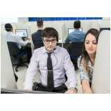 quanto custa locar para serviço de call Center na Vila Guilherme