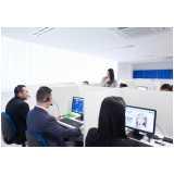 serviços para locar call Center na Vila Gustavo
