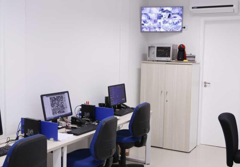 Aluguel de Espaço Empresarial em São Paulo