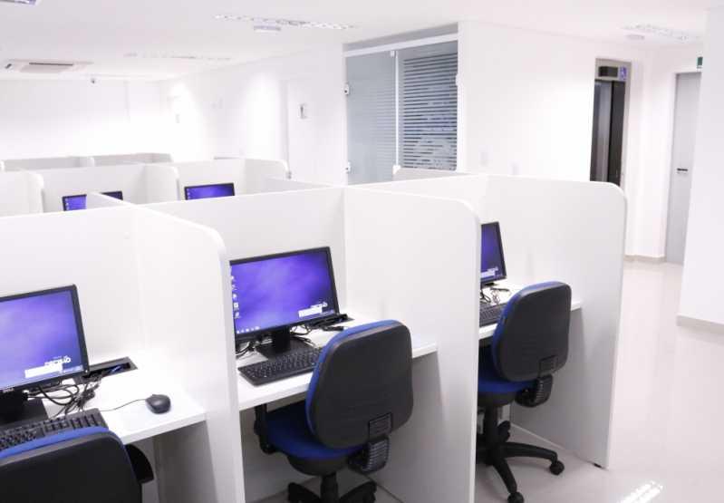 Aluguel com Estrutura de Ambiente para Telemarketing na Vila Guilherme - Aluguel de Espaços Ambiente para Telemarketing