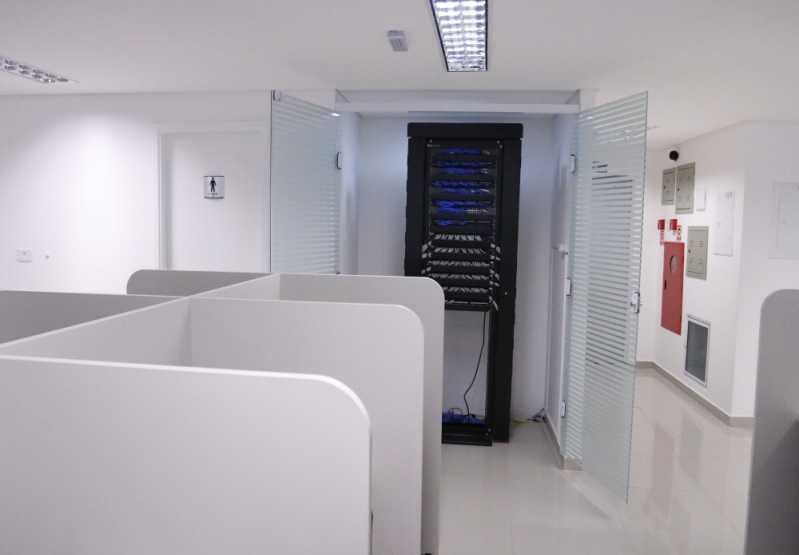 Aluguel de Ambiente de Call Center Preço em Santana - Aluguel de Ambiente de Call Center