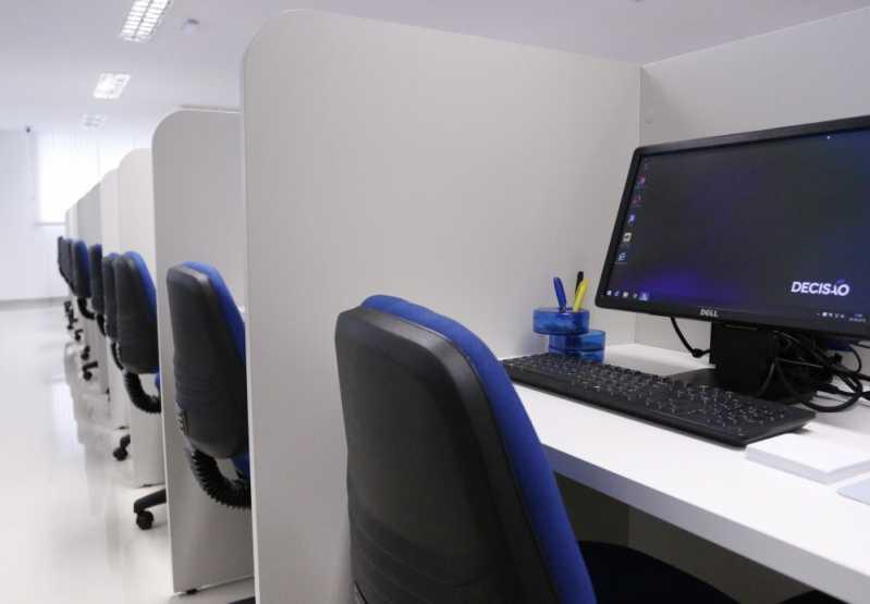 Aluguel de Ambiente para Call Center e Sac no Tucuruvi - Aluguel de Ambiente para Call Center