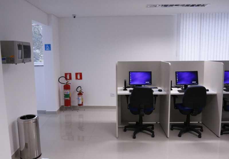 Aluguel de Ambiente para Call Center Preços na Vila Gustavo - Aluguel de Ambiente para Call Center e Sac