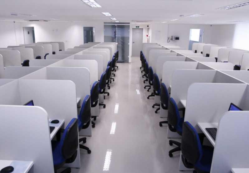 Aluguel de Ambiente para Telemarketing para Empresas na Vila Guilherme - Aluguel Tipo Ambiente para Telemarketing