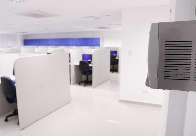 Aluguel de Ambientes para Call Center em Santana - Aluguel de Ambiente para Call Center e Sac