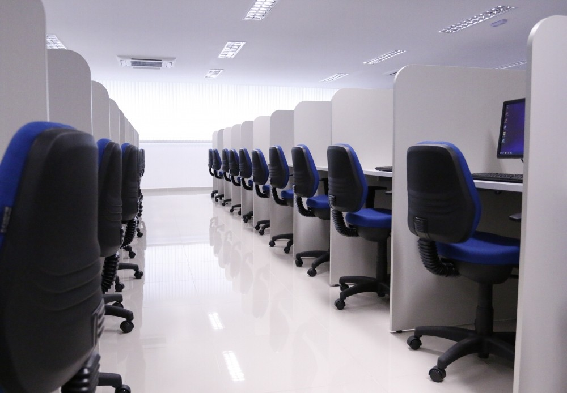Aluguel de Ambientes para Call Centers na Vila Medeiros - Aluguel de Ambiente de Call Center