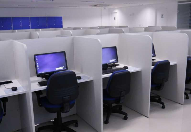 Aluguéis de Ambiente para Telemarketing em Sp