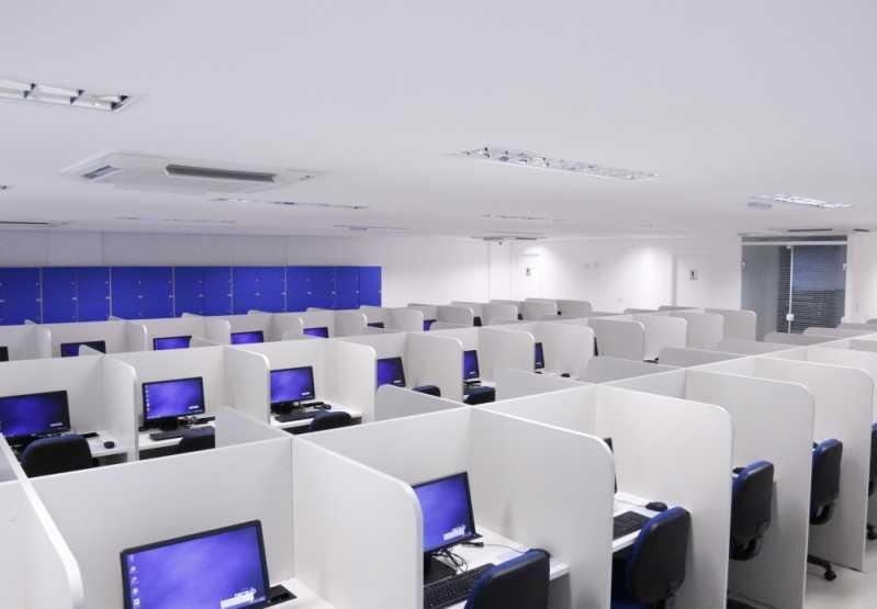 Aluguel de Estrutura para Atendimento na Vila Guilherme - Aluguel para Atendimentos de Call Centers
