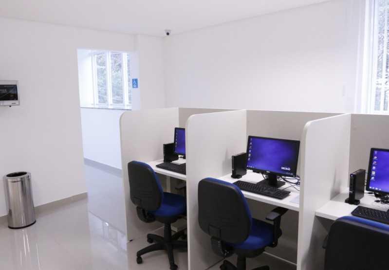 Aluguel de Ponto de Atendimento para Call Center no Tucuruvi - Aluguel para Atendimentos de Call Centers